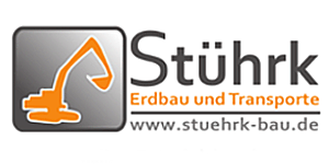 STÜHRK BAU Logo